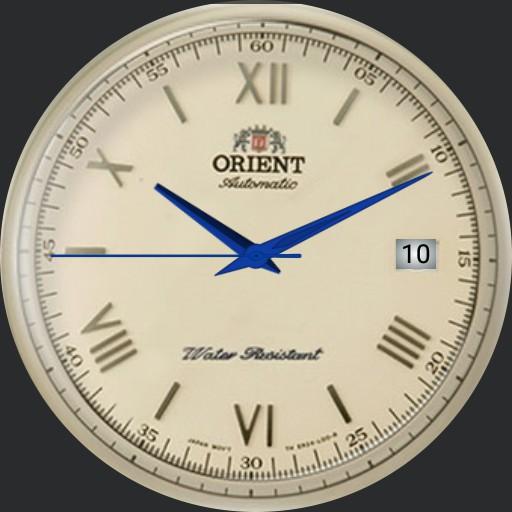 Orient Bambino