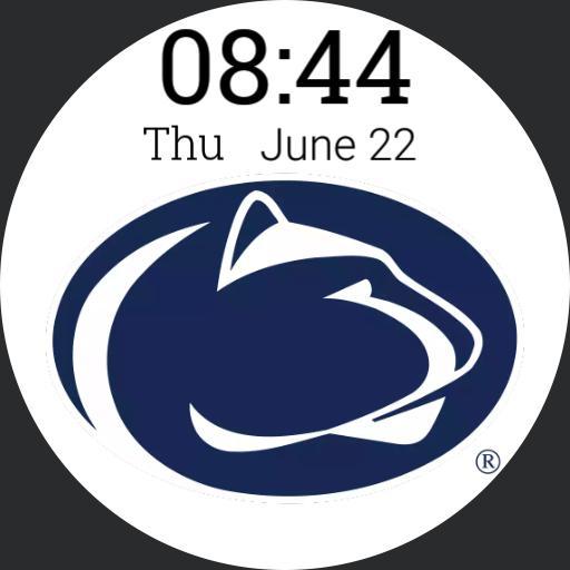 Penn State WatchFace