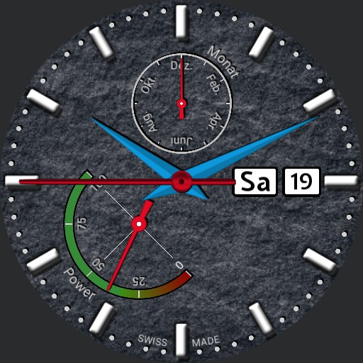 PTWatch 3