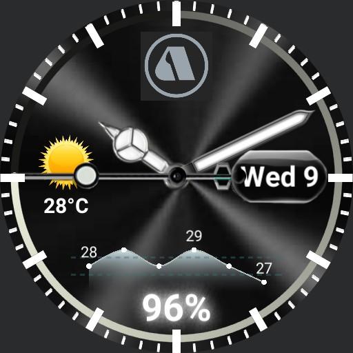 Apex Watch