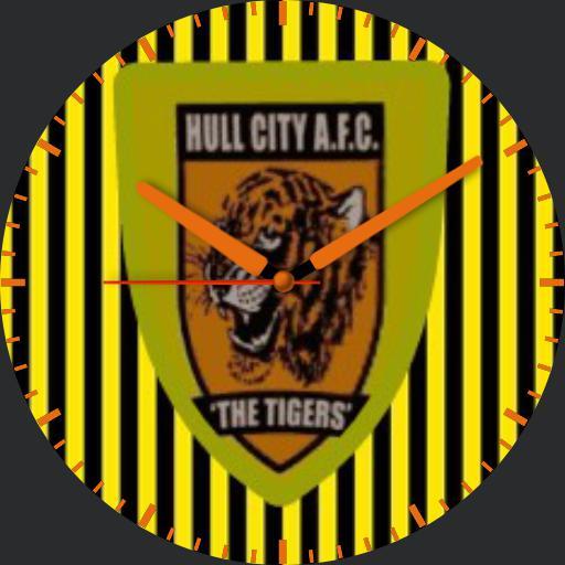 Hull City .