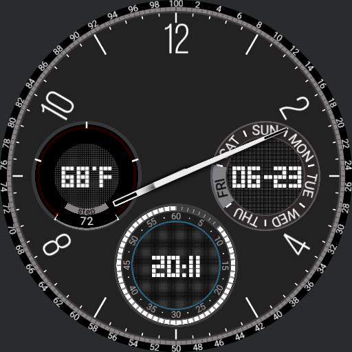 xoc watch