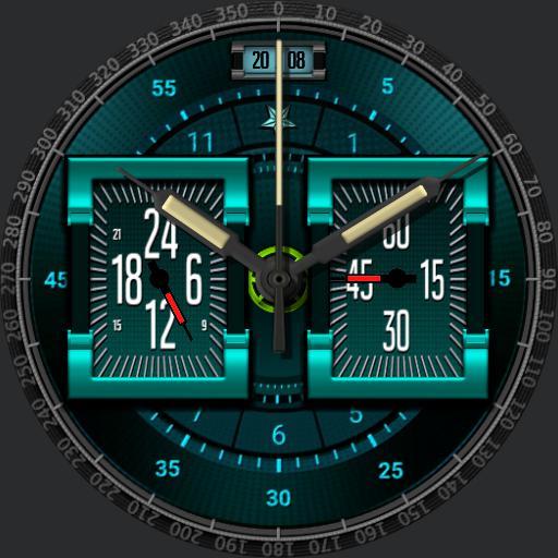 Orilama watch 80