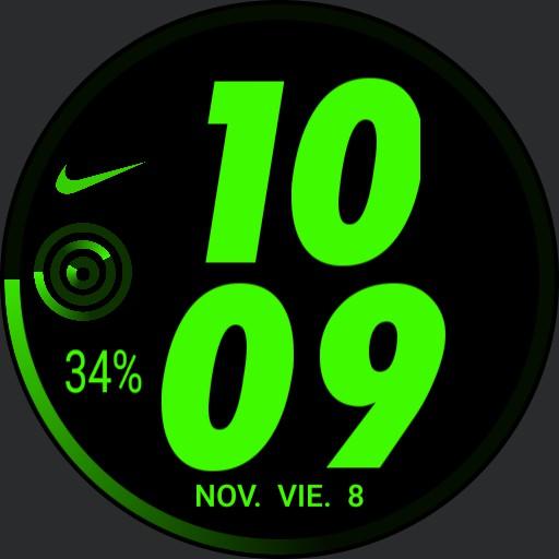 Nike Fluor