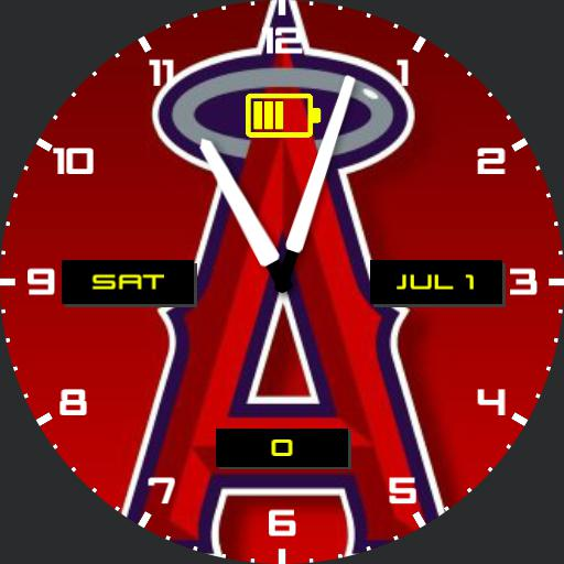 Anaheim Angels