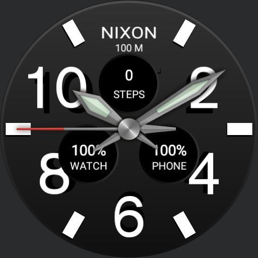 Nixon Mission