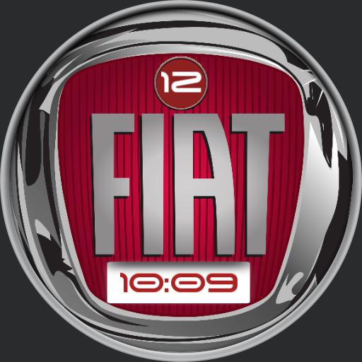 Fiat Time