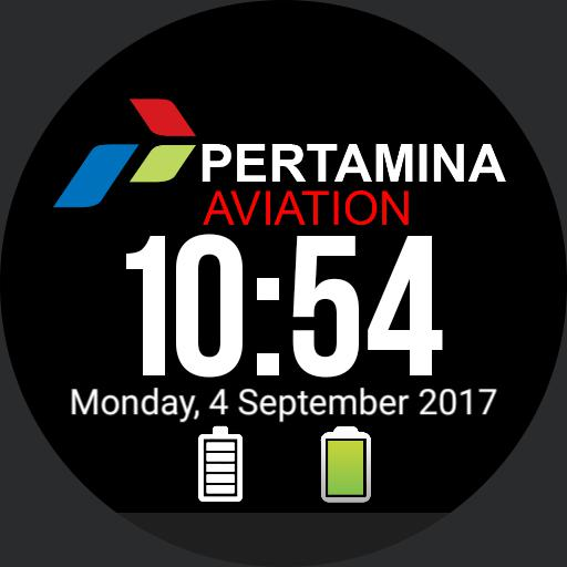 RX Pertamina Aviation