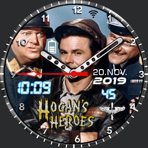 Hogans Heros 1.01