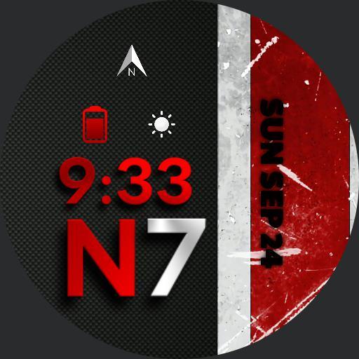 N7 Watch
