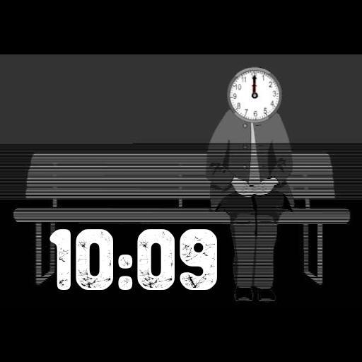 Losing Time