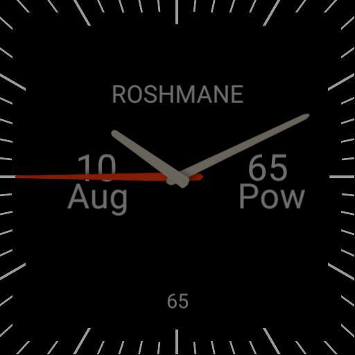 SIMPLE By Roshmane