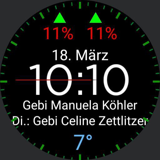 Ticwatch Minimal