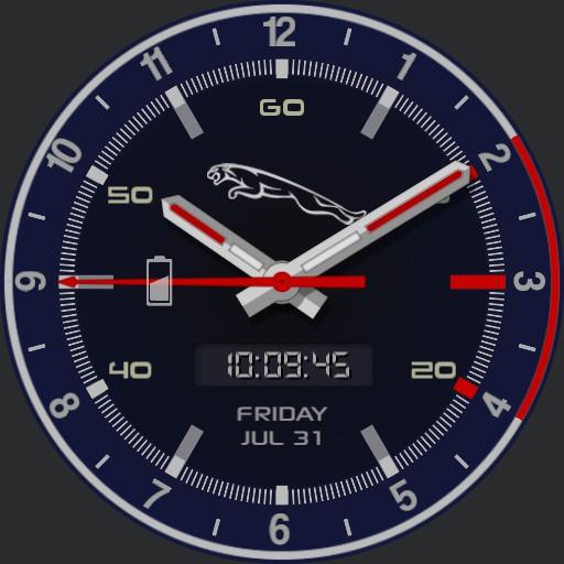 Jaguar PSA Copy