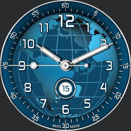 Globespan JBG240820