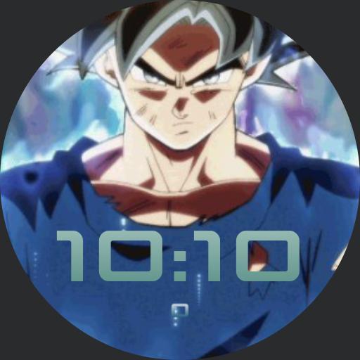Goku Copy