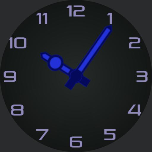 Regatta Timer