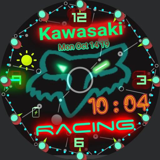 Mx Racing watch ver.1