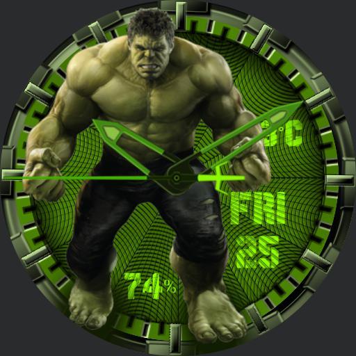 We Have A Hulk JB120119