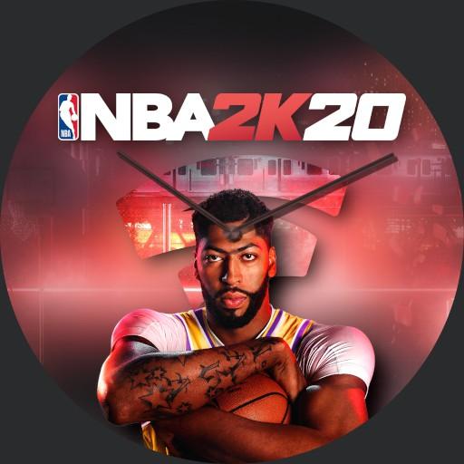 Stadia NBA 2K20