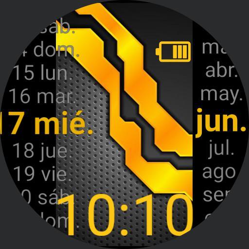 Yellow Tech