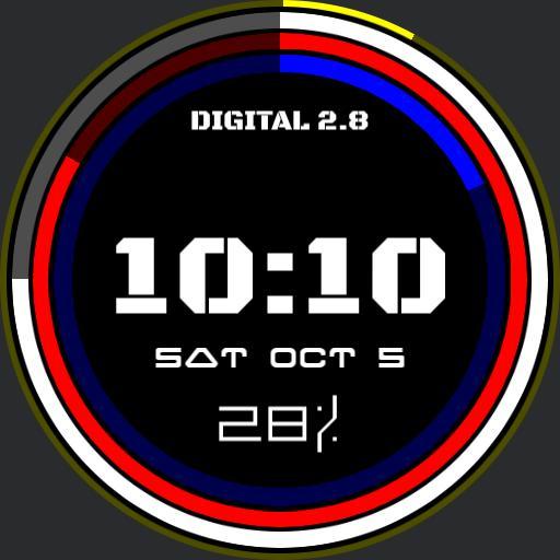 Digital 2.8.1