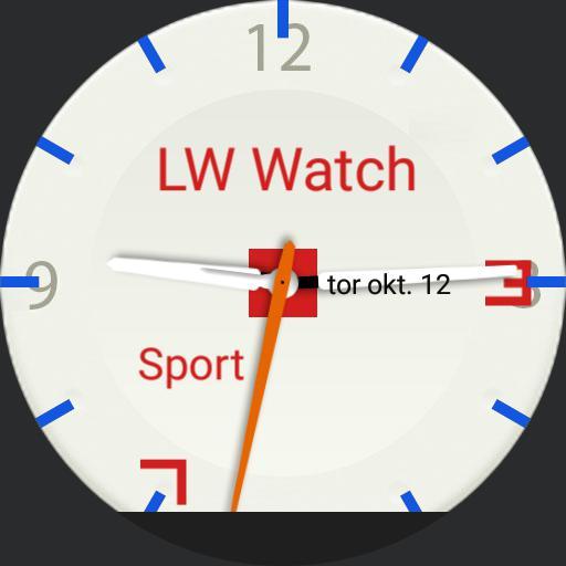 LW watch
