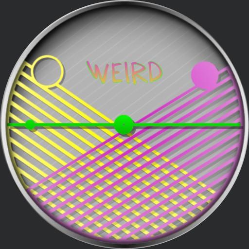 Weird Kidz