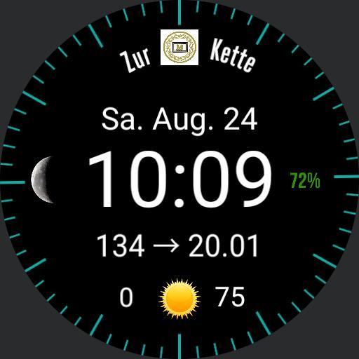 HDB Watch 2