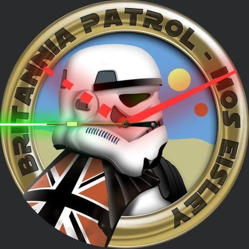 Britannia Patrol