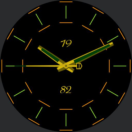 Transitions Watch X 5