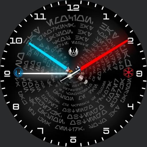 Covy Jedi/Sith 2.0