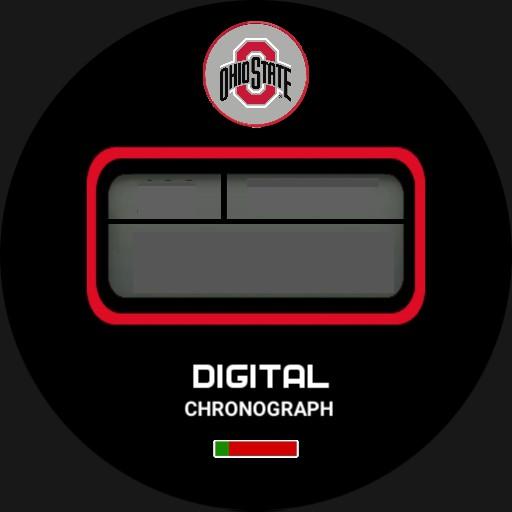 Ohio State Copy