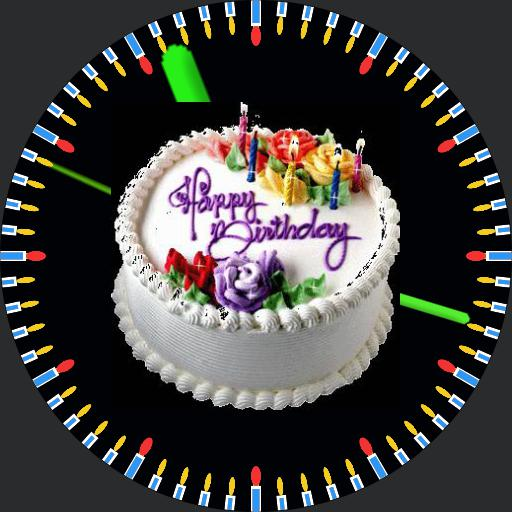 KReB Birthday
