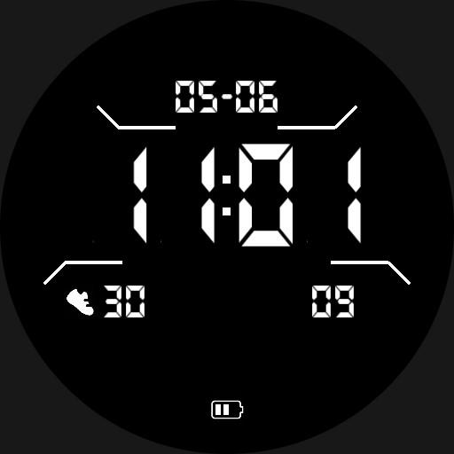 Ticwatch Pro 3 Essential mode