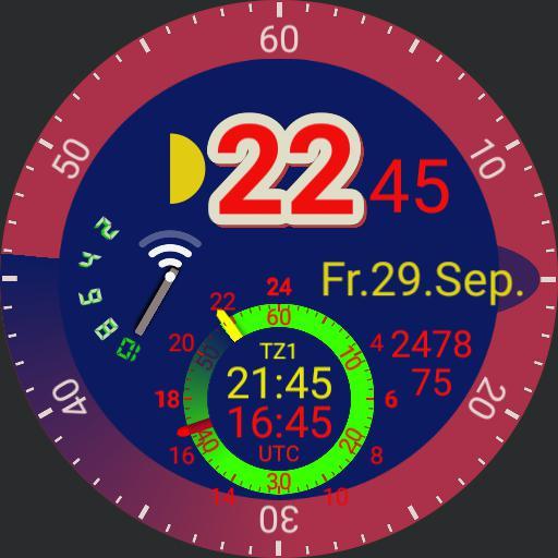 Heinzel Watch  stolen from so many... Copy
