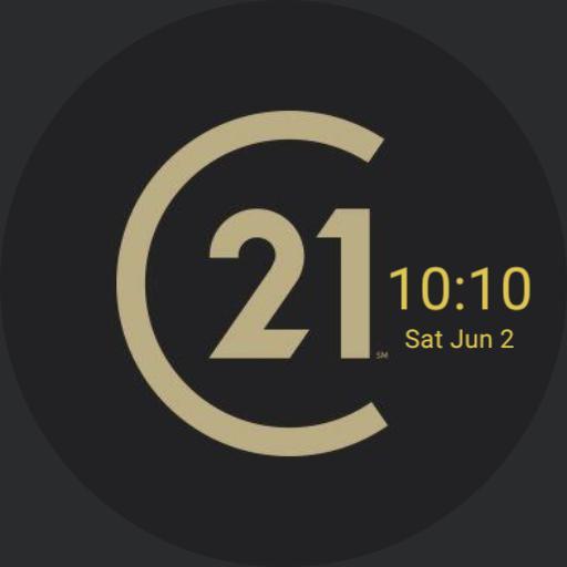C21 Rebrand