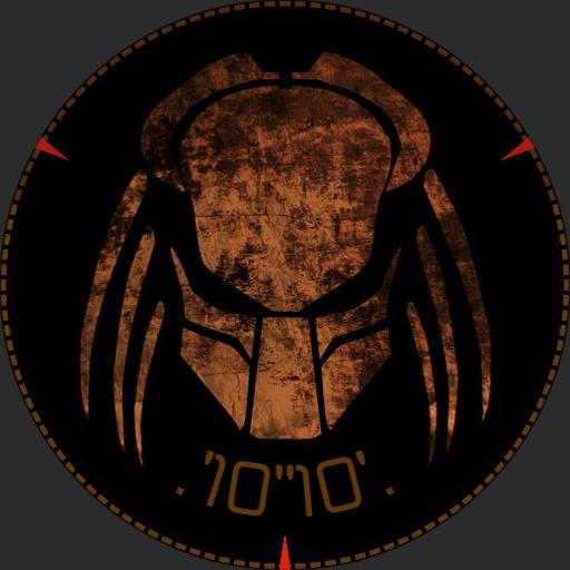 yoyom predator 1