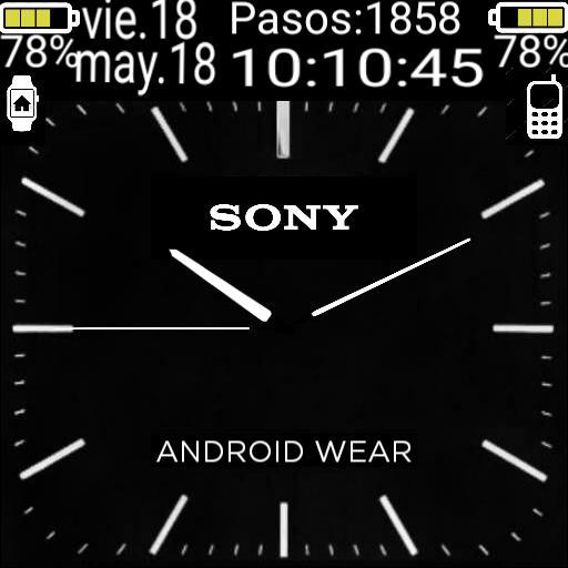 Sony clasico 2
