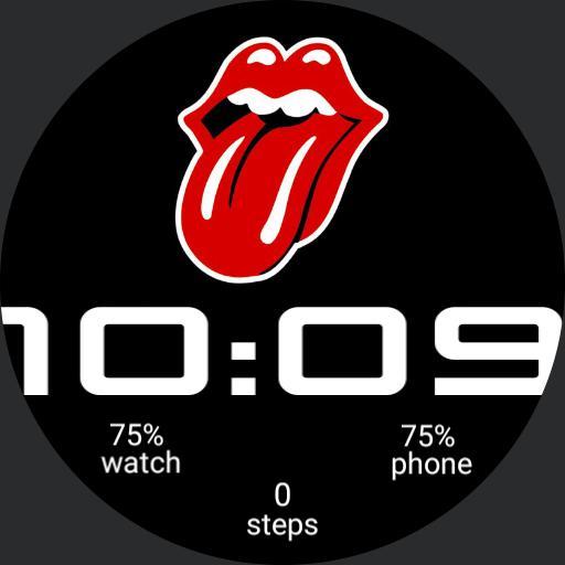 Rolling Stones w/o hr
