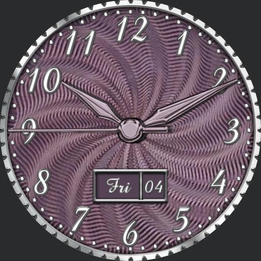 Lilac Twine JBLT230720