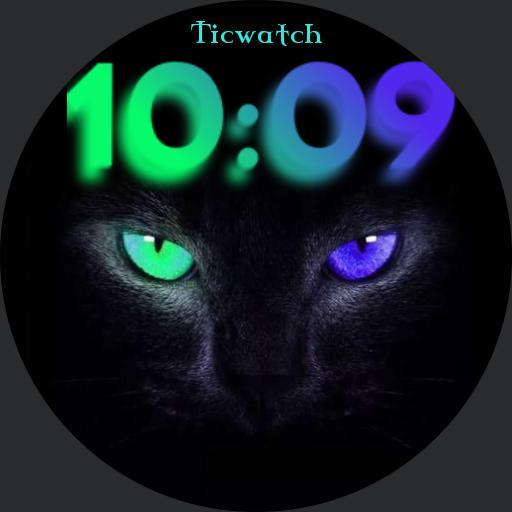 ticwatch eyes