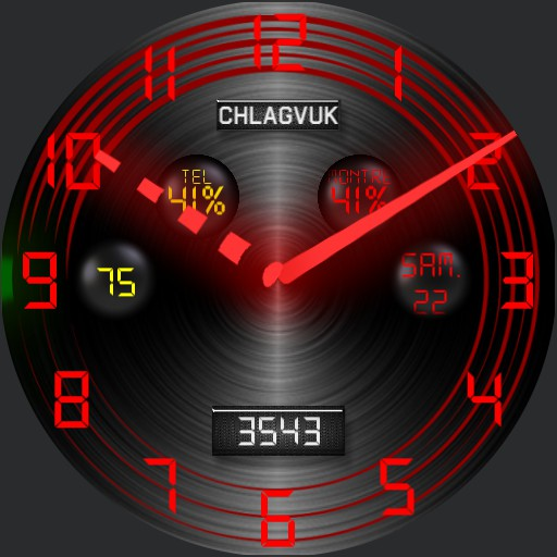 CHLAGVUK 1