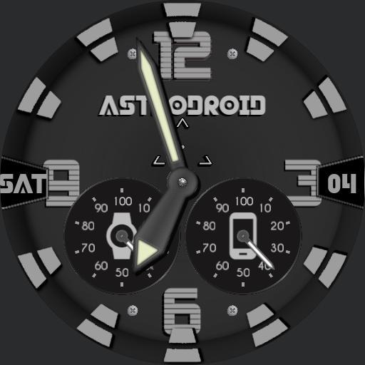 Astrodroid - Target