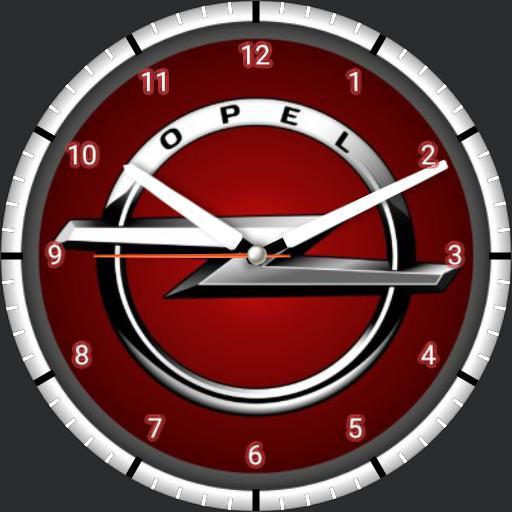Opel Rouge