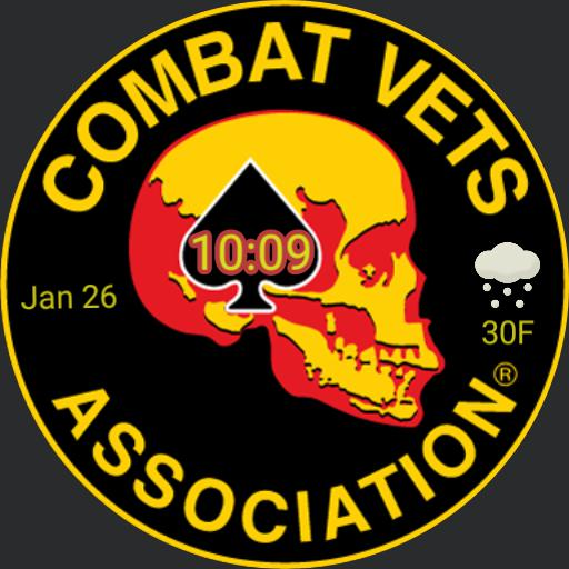 Combat Vets Association 3