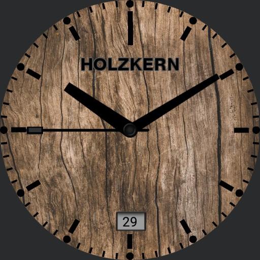 Holzkern Wood