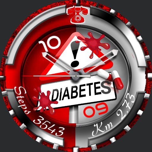 Diabetes Slider  Animation
