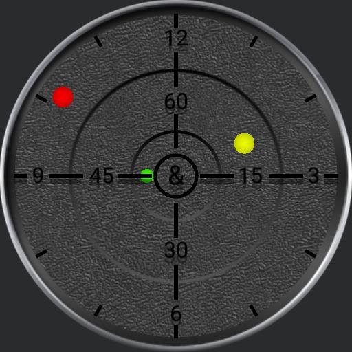 BR Radar