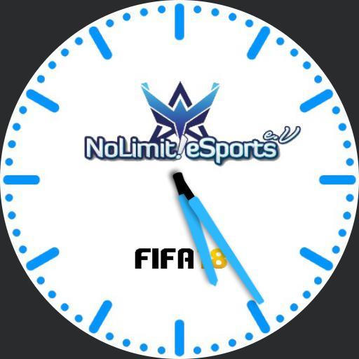 NoLimit eSports Team Fifa 18